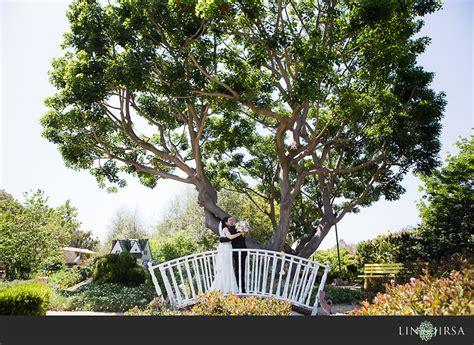 south coast botanic garden wedding huy and julie