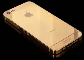 iphone 5 gold gold iphone 5 siliconangle