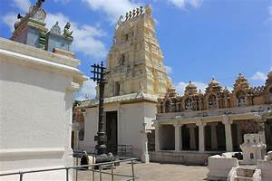Narasimha Swamy Temple  Seebi