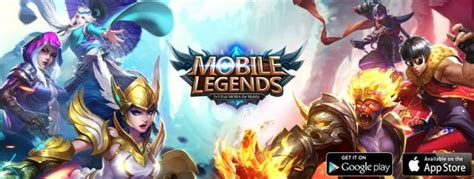 'mobile Legends' Nerfed Heroes In Feb. Update