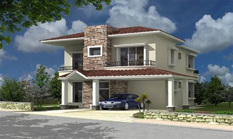 Modern Bungalow House Design Modern Asian House Design
