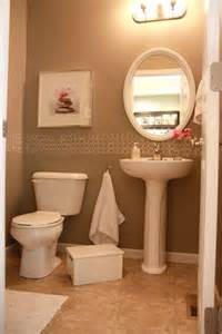 powder room bathroom ideas 1000 images about bathroom paint on taupe