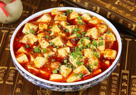 pai cuisine how to mapo tofu the most popular food
