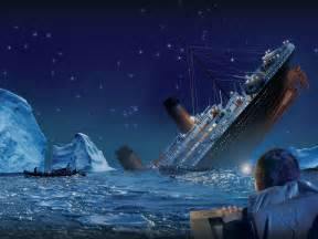 Sinking Ship Simulator Online by Billionaire Wants To Create A New Titanic Ship For 2016