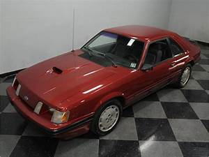 1986 Ford Mustang for Sale   ClassicCars.com   CC-1072559