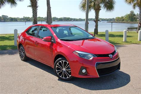 Toyota Corolla 2014 S by All New 2014 Toyota Corolla S Premium
