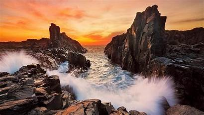 Landscape Nature Wallpapers Power America Android Apps