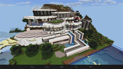 Moderne Häuser Bauen In Minecraft by Villa Bauen Minecraft Wohndesign Ideen