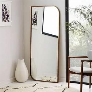 Miroir Rectangulaire Pas Cher : grand miroir dor pas cher id es de d coration int rieure french decor ~ Teatrodelosmanantiales.com Idées de Décoration