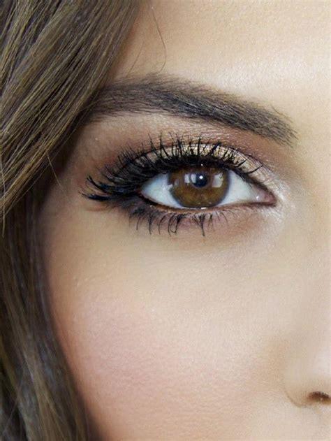 heres  stunning makeup tutorial  brown eyes stunning makeup natural makeup  makeup