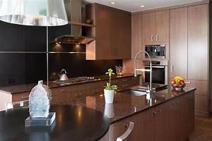 Windowless kitchen design ideas