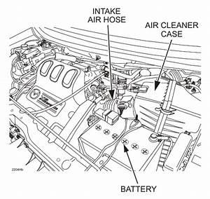 Mazda Mpv Vacuum Hose Diagram