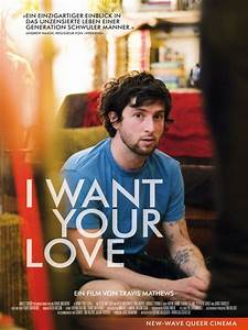Cartel De I Want Your Love - Poster 2