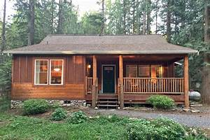 Glacier Springs 95GS: Place To Stay On Vacation 2 Bedroom ...