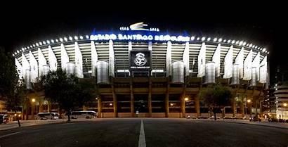 Santiago Bernabeu Stadium Madrid Football Footballticketnet Celta