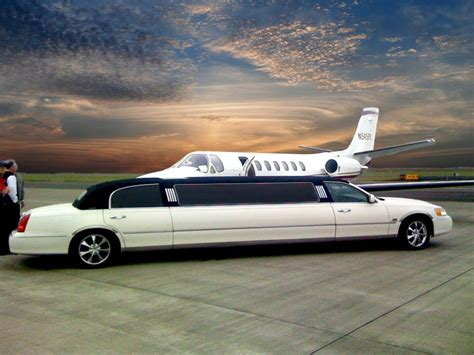 Aeroport Limo Service by Airport Limo Premium Limousine
