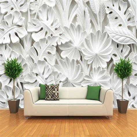 contoh wallpaper dinding   rumah minimalis