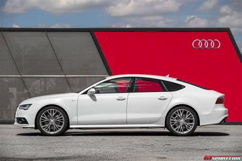 2015 Audi A7 Sportback Facelift Review