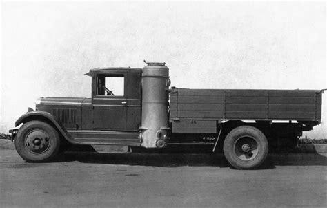 Газогенератор на дровах для автомобиля – устройство и принцип работы