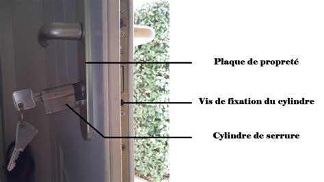 comment ouvrir une porte de chambre bloqu changer serrure porte chambre beautiful comment ouvrir la