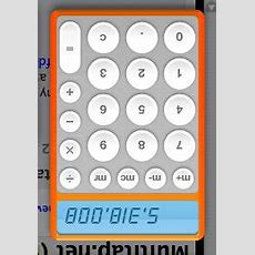 Spelling Words With A Calculator  Home Facebook