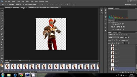 repositioning entire gif  canvas quick  easy