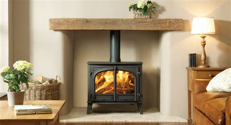 Electric Wood Burner by Top Five Benefits Of A Free Standing Wood Burner Stovax