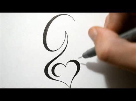 tatuaggi lettere m g 25 best ideas about letter g on 7