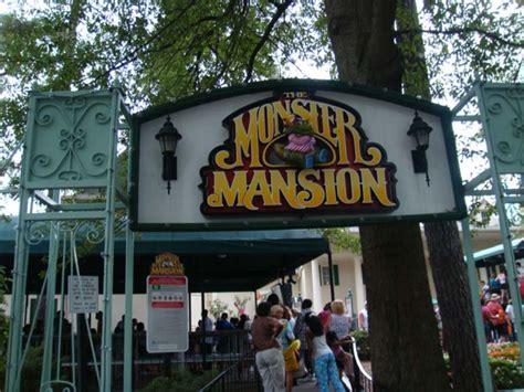 six flags theme park review s 2009 south trip