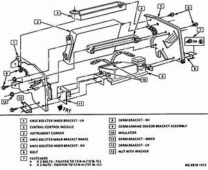 Cadillac Wiring   1993 Cadillac Allante Wiring Diagram