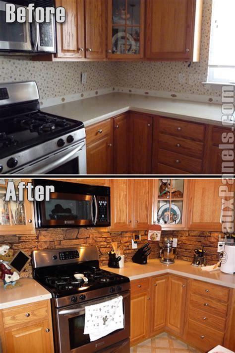 kitchen paneling backsplash easy diy backsplashes in the kitchen creative faux panels
