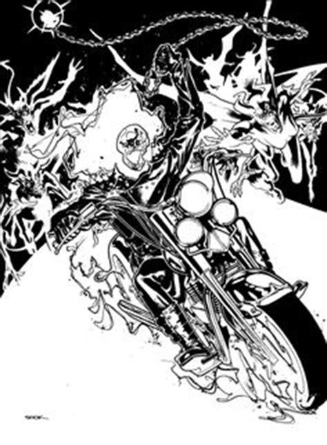 Johnny Blaze Ghost Rider Pinterest