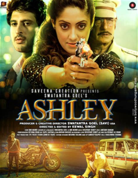 ashley cast list ashley  star cast release date