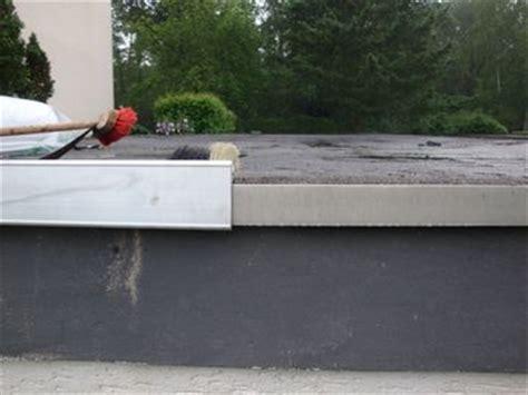 Sandwichdach Garage by Garagenabdichtung Und Sanierung Komplett Dachdecker M 252 Ller