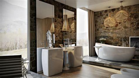 Freistehende Badewanne Die Moderne Badeinrichtung by Luxus Badezimmer Einrichten 5 Inspirierende Luxusb 228 Der