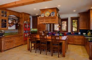 arts and crafts style homes interior design mountain architects hendricks architecture idaho priest