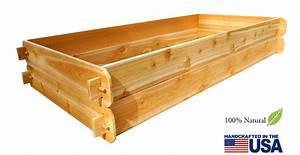 Deep Raised Garden Bed Kits For Sale
