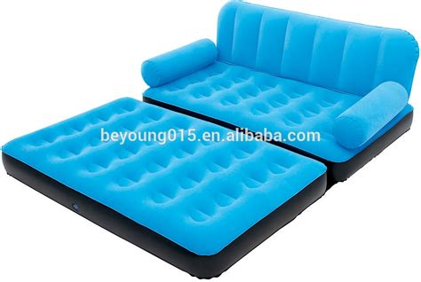 blow up sofa bed blow up bed inflatable sofa air bed chair seat blow up