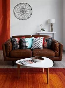les 25 meilleures idees de la categorie canape cuir gris With tapis berbere avec canapé design italien poltronesofa