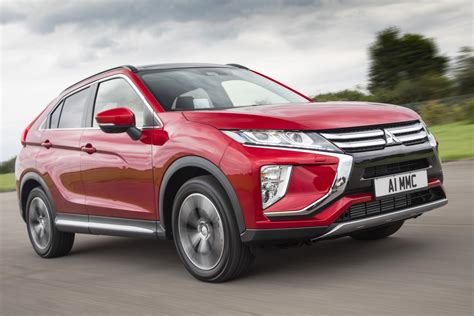 Our mitsubishi eclipse cross is at your command. Mitsubishi Eclipse Cross review - Automotive Blog