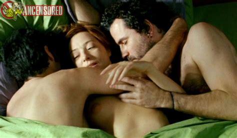 Pilar Castro Desnuda En The 2 Sides Of The Bed