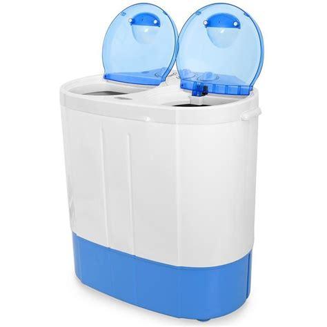 mini machine a laver le linge oneconcept mini machine 224 laver essoreuse db003 2kg achat lave linge