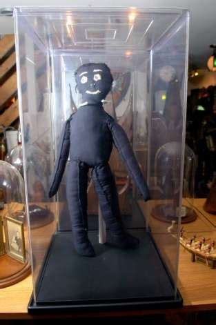 haunted items stratford s john zaffis collector of the creepy hosts syfy show connecticut post