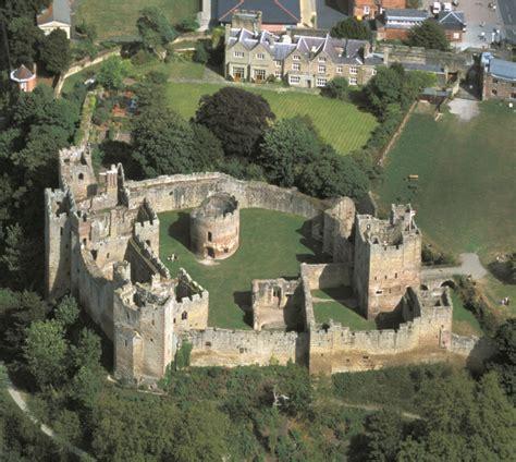directions ludlow castle