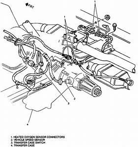 1994 Gmc Sonoma Vacuum Diagram Within Gmc Wiring And
