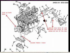 How Do I Change The Back 3 Spark Plugs On A 2005 Pontiac