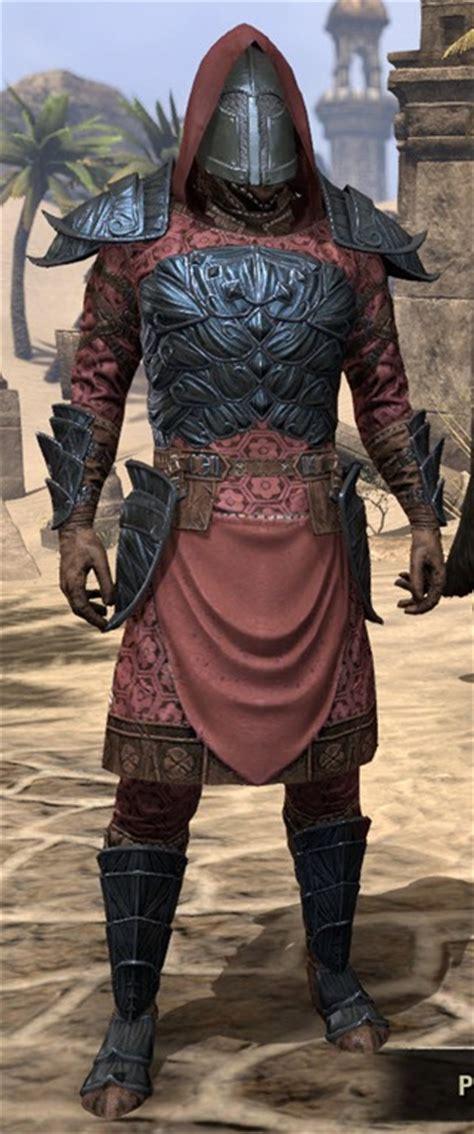 eso fashion regalia   scarlet judge elder scrolls
