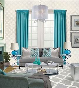 Redecor your home decor diy with Best Fabulous teal living ...