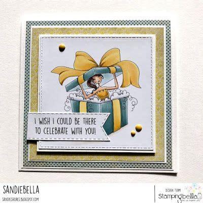 paper cove stamping bella bellariffic friday stamp