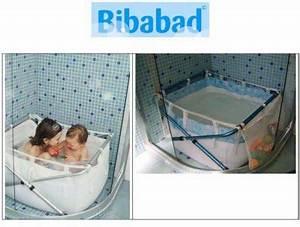 Baignoire Douche Enfant : baignoire de douche pour enfant prix nouveau 169 euros le bibabain le petit budget ~ Nature-et-papiers.com Idées de Décoration